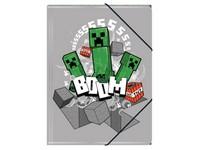 12620 - Desky Minecraft A4