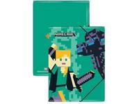 12622 - Elastické desky Minecraft A4