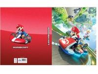 12627 - Složka Supe Mario A4
