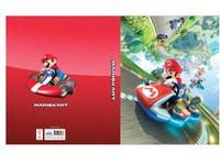 12628 - Pořadač Super Mario A4