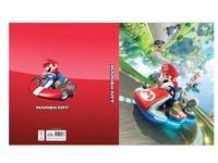 12629 - Složka Supe Mario A4