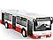 Autobusy, letadla a lodě
